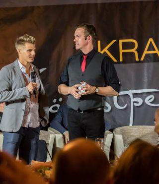 Erfurter Sprinter Julian Reus träumt von Olympia-Medaille